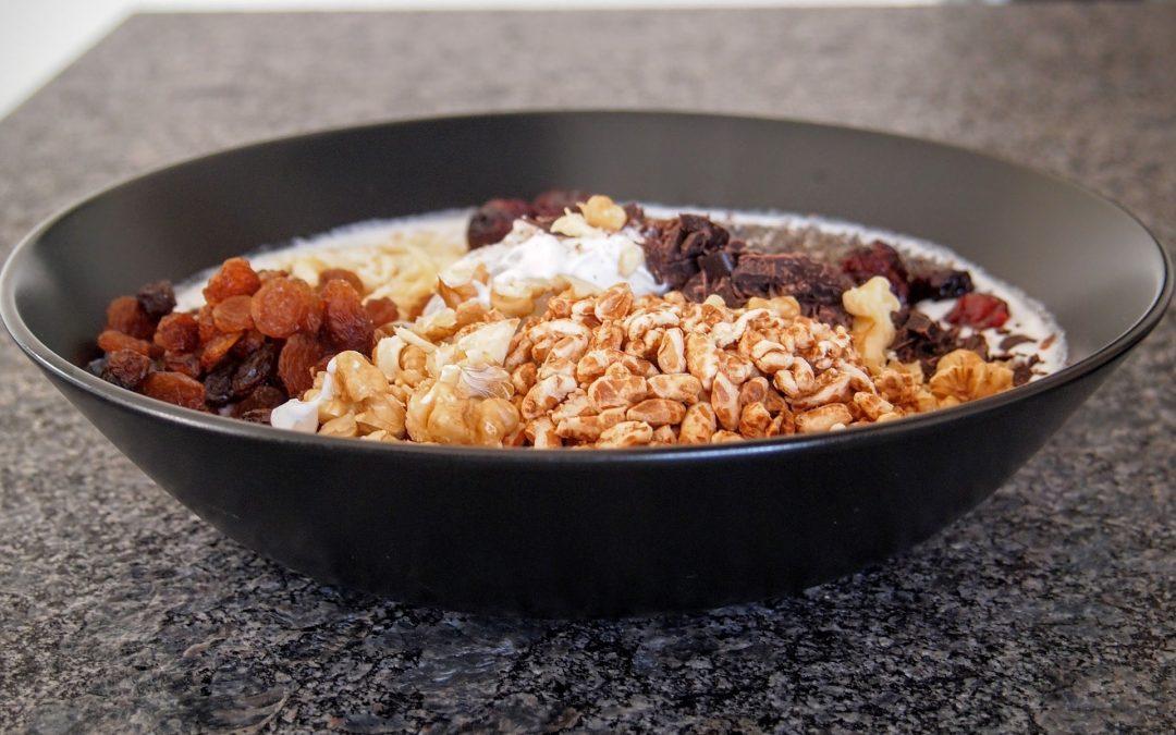 Cereales, ¿cuáles son los más saludables?