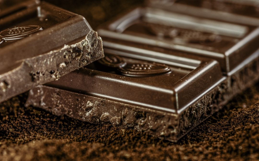 ¿Es saludable consumir chocolate?