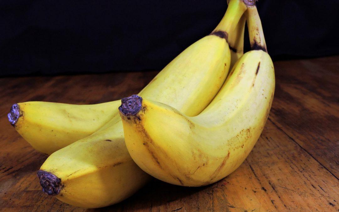 La Banana, Beneficios y propiedades