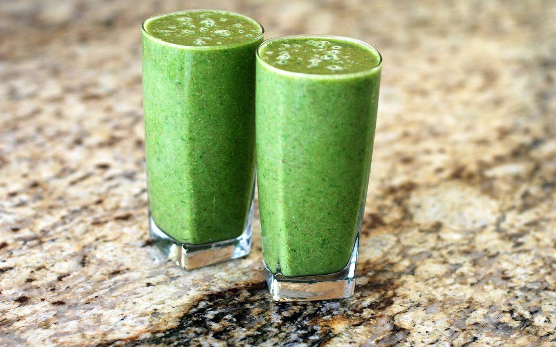 Los mejores alimentos para desintoxicar nuestro cuerpo