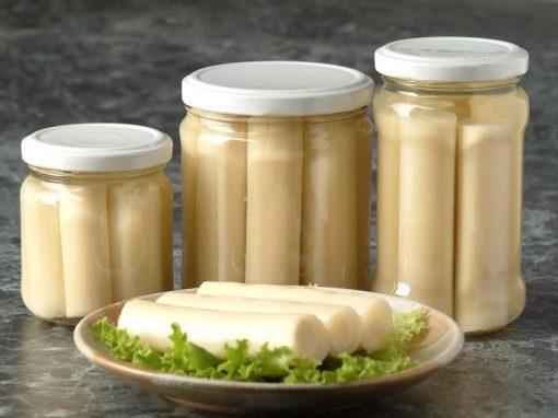 Propiedades nutricionales del Palmito