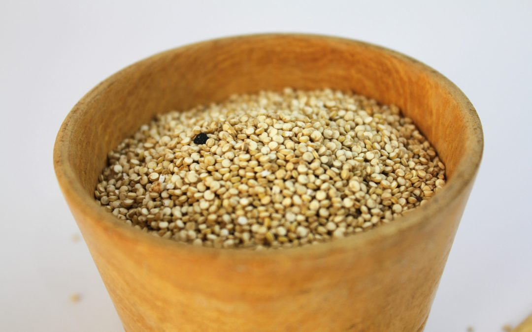 Todo sobre el Amaranto, beneficios y propiedades de su uso